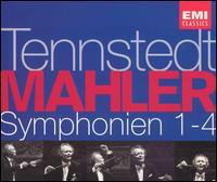 Mahler: Symphonien 1-4 - Doris Soffel (mezzo-soprano); Edith Mathis (soprano); Lucia Popp (soprano); Ortrun Wenkel (alto);...