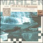 Mahler: Symphonies Nos. 1, 5, 9; Lieder
