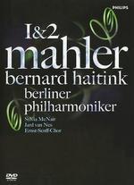 Mahler: Symphony 1 & 2