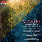 Mahler: Symphony 2