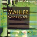 """Mahler: Symphony No. 1 wth """"Blumine"""""""