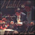 Mahler: Symphony No. 10 (Carpenter Completion)