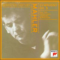 Mahler: Symphony No. 5 - Leonard Bernstein