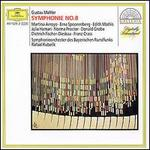 Mahler: Symphony No.8 [Germany]
