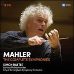Mahler: The Complete Symphonies [12 CDs]