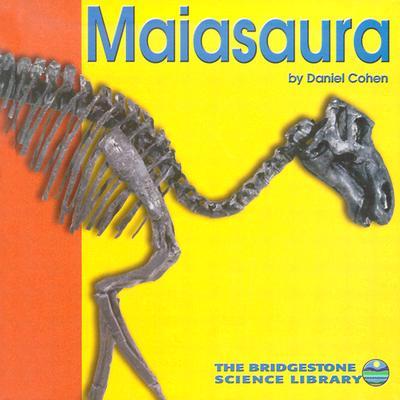 Maiasaura - Cohen, Daniel