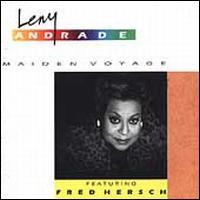 Maiden Voyage - Leny Andrade