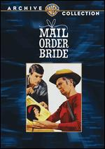 Mail Order Bride - Burt Kennedy