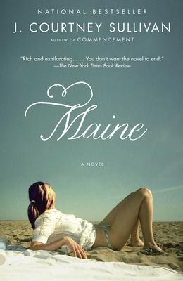 Maine - Sullivan, J Courtney