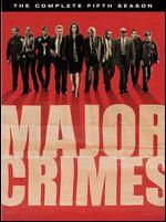 Major Crimes: Season 05