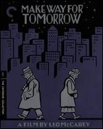 Make Way for Tomorrow [Criterion Collection] [Blu-ray]