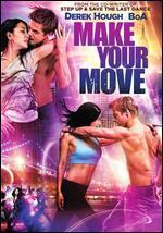 Make Your Move [Includes Digital Copy]