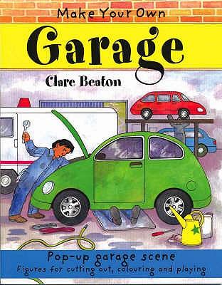 Make Your Own Garage -