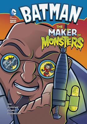 Maker of Monsters - Fein, Eric