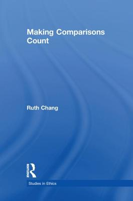 Making Comparisons Count - Chang, Ruth