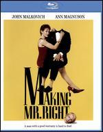 Making Mr. Right [Blu-ray]