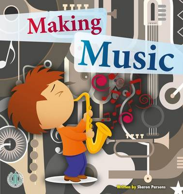 Making Music - Parsons, Sharon