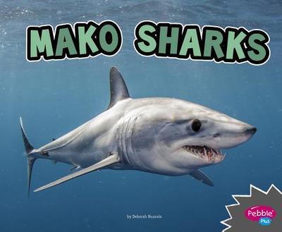 Mako Sharks - Nuzzolo, Deborah