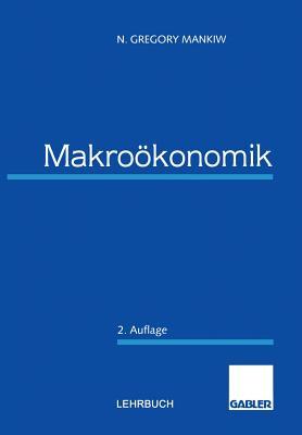 Makrookonomik - Mankiw, N Gregory