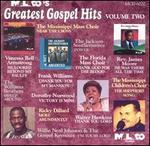 Malaco's Greatest Gospel Hits, Vol. 2