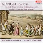 Malcolm Arnold: Dances