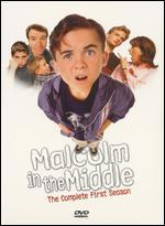 Malcolm in the Middle: The Complete First Season [3 Discs]