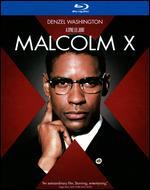 Malcolm X [DigiBook] [Blu-ray] - Spike Lee