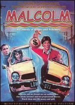 Malcolm - Nadia Tass