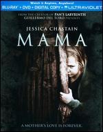 Mama [2 Discs] [Includes Digital Copy] [Blu-ray/DVD] - Andy Muschietti