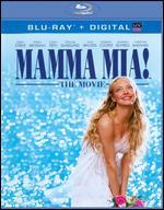 Mamma Mia! [Includes Digital Copy] [UltraViolet] [Blu-ray]