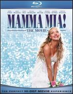 Mamma Mia! The Movie [Blu-ray] [2 Discs]