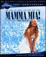 Mamma Mia! [Universal 100th Anniversary] [2 Discs] [Includes Digital Copy] [Blu-ray/DVD] - Phyllida Lloyd