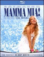 Mamma Mia! [WS] [Blu-ray] - Phyllida Lloyd