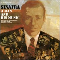 Man and His Music [LP] - Frank Sinatra