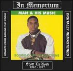 Man & His Music (Remixes from Around the World)