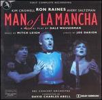Man of La Mancha [2001 Studio Cast]
