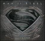 Man of Steel [Original Score] [Limited Deluxe Edition]