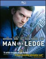 Man on a Ledge [Blu-ray] - Asger Leth