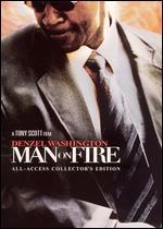 Man on Fire [All-Access Collector's Edition] [2 Discs]