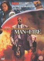 Man on Fire [With Halliwell's Action Film Book]