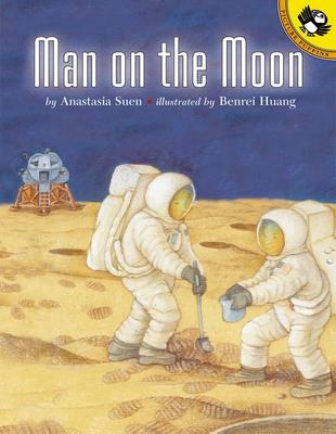 Man on the Moon - Suen, Anastasia