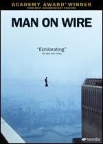 Man on Wire [WS] - James Marsh