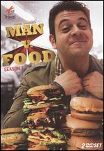 Man v. Food: Season 01