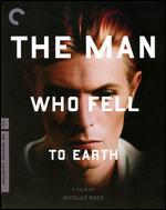 Man Who Fell to Earth [Blu-ray] [Criterion Collection] - Nicolas Roeg