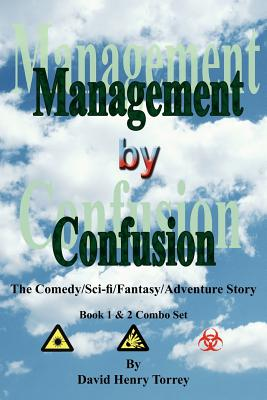 Management by Confusion - Torrey, David Henry