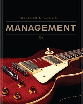 Management - Kreitner, Robert