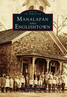Manalapan and Englishtown - Dalik, Richard J