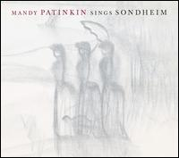 Mandy Patinkin Sings Sondheim - Mandy Patinkin