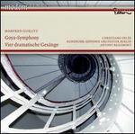 Manfred Gurlitt: Goya-Symphony; Four Dramatic Songs
