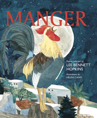 Manger - Hopkins, Lee Bennett